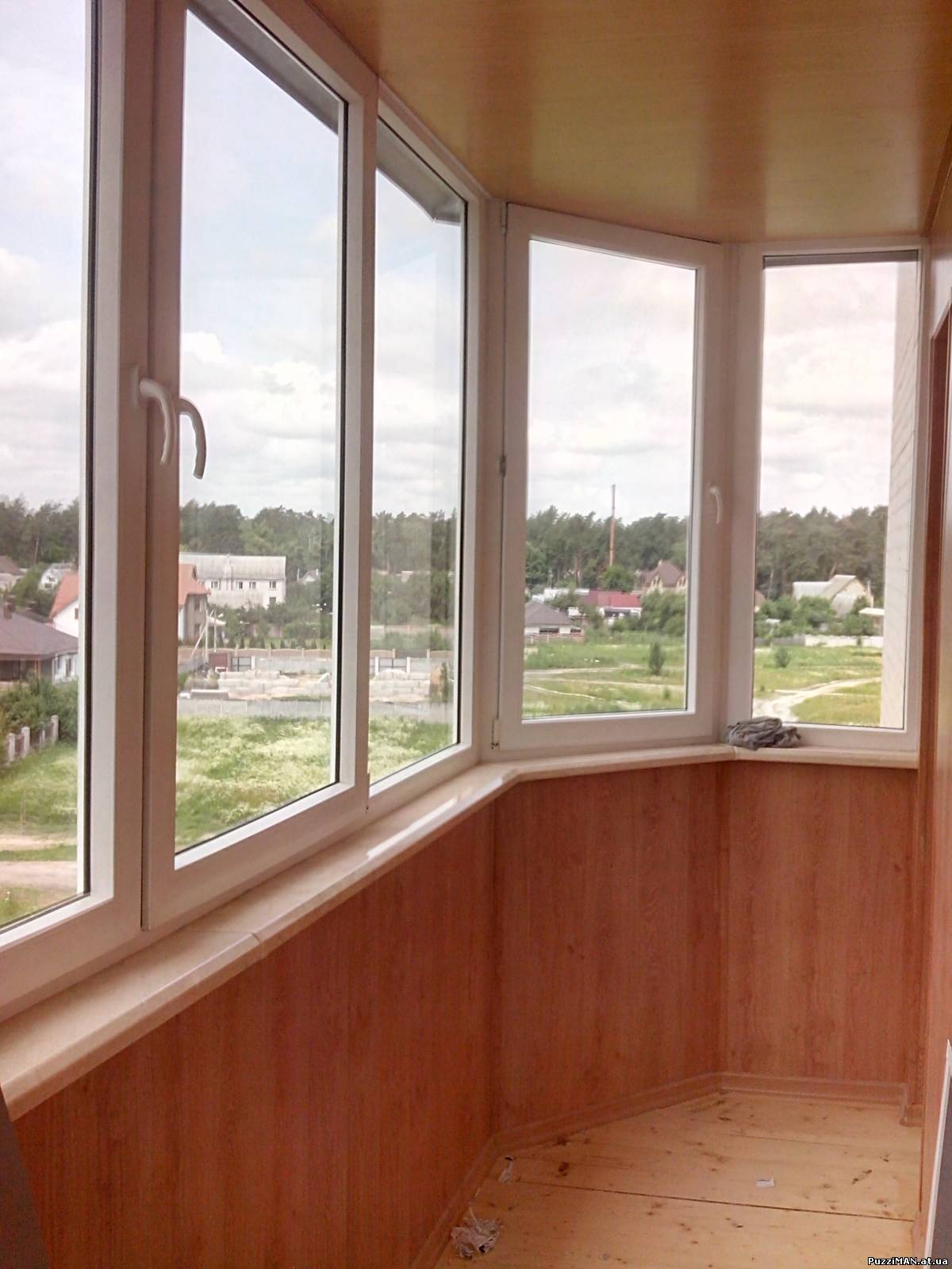 Окна балконы челябинск. - дизайнерские решения - каталог ста.